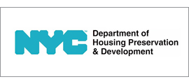 NYC Department of Housing Preservation & Development