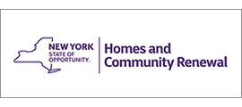 New York Department of Homes and Community Renewal (NYDHCR).